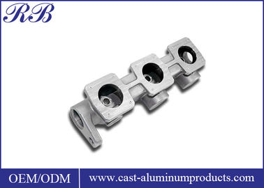 Automobile Precision Investment Casting High Degree Dimensional Accuracy